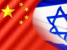 israel-china-relations