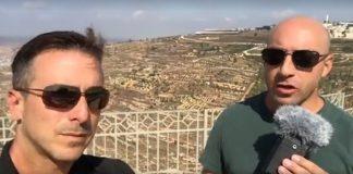 Israel Uncensored: Volunteering to Secure our Communities