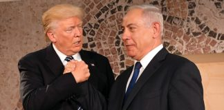Israel Uncensored: Trump and Bibi - Current US/Israel Ties
