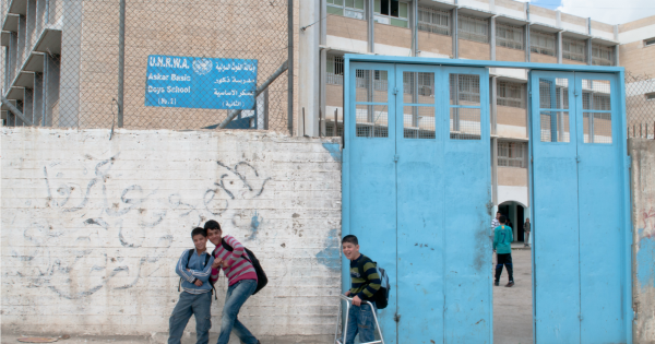 Israel Uncensored: UNRWA Feeling the Trump/Haley Authority