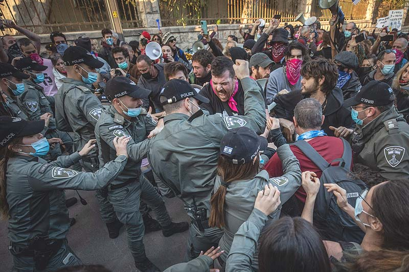 Israel tightens nationwide coronavirus lockdown, Middle East News & Top Stories