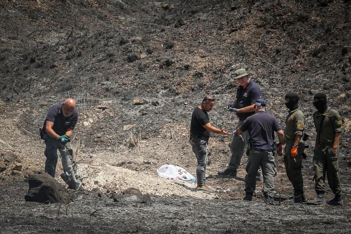 IDF Jets Retaliate in South Lebanon for Rockets Fired at Kiryat Shmona