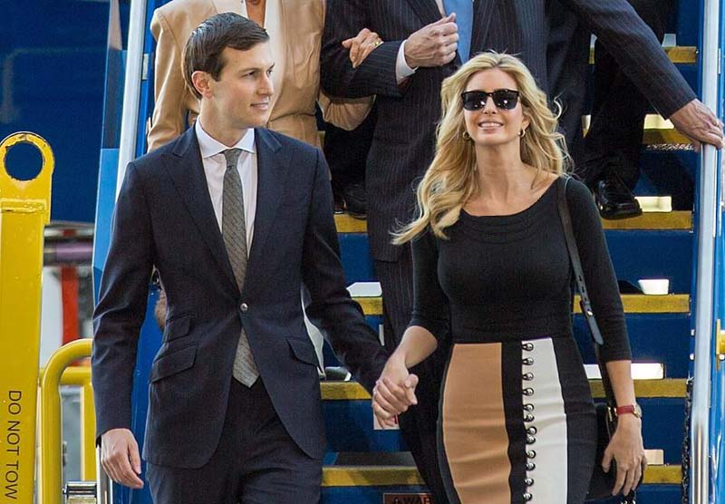 Ivanka Trump's Canadian Business Deal Is Reportedly Under Investigation by the FBI