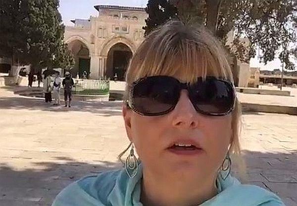 Israel bars men under 50 from Jerusalem Old City prayers