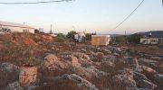 Jewish outpost in Judea and Samaria