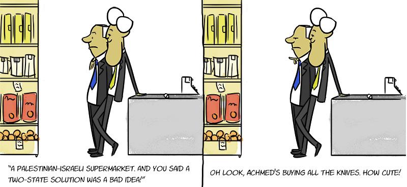 Knives Supermarket