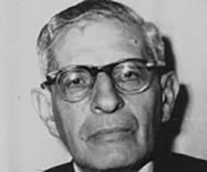 Benno Cohen, Chairman of Zionist Organization of Germany