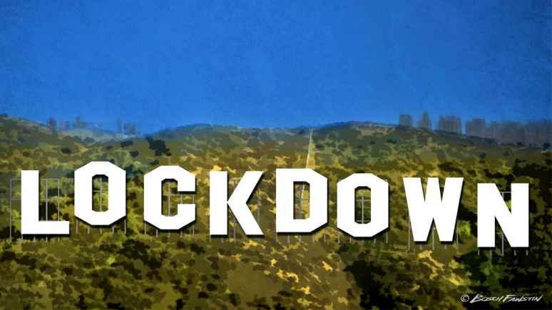 jewishpress.com - Daniel Greenfield - Democrat Lockdowns Exempt Hollywood, Destroy Small Businesses