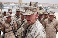 Lt. Gen. James Mattis