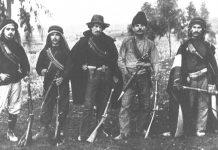 The Jewish Story: Rumors of War