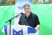 MK Yoav Kisch (Likud)