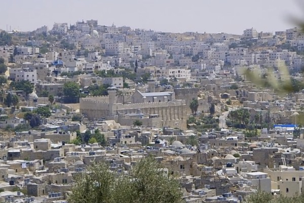 UNESCO declares Hebron's Old City a World Heritage Site