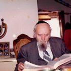 Rabbi Sholom Klass