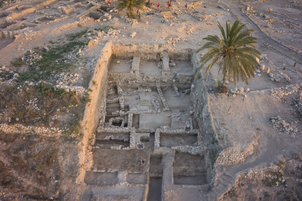 Israeli research finds genetic, cultural similarities in Canaanite people