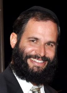 Rabbi Scheiner