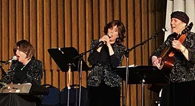 Ayelet HaShachar at ATARA 2017 Conference