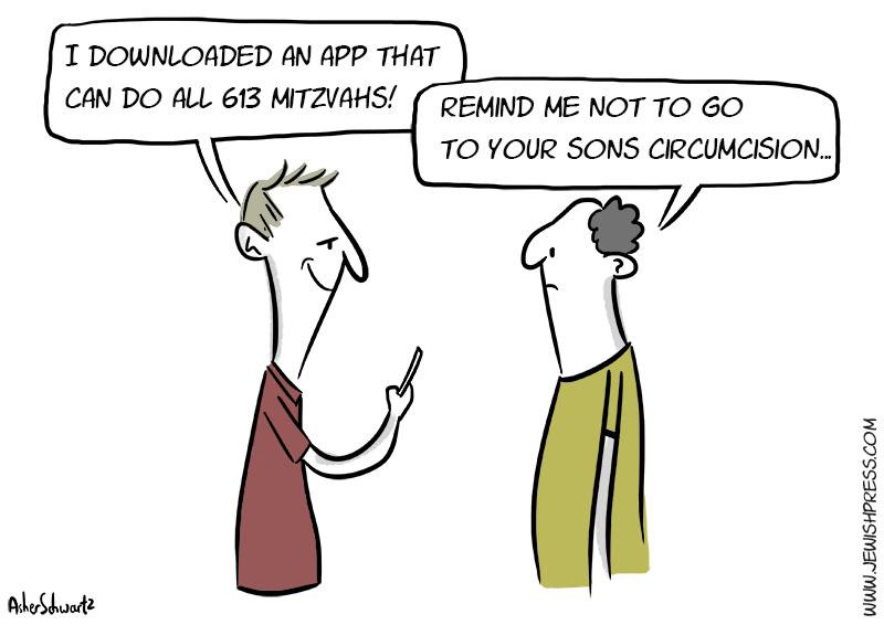 Mitzvah App
