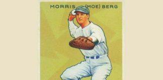 Baseball Hall Of Fame Celebrates Jewish Big League Spy Moe Berg