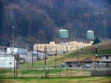 Morgan County Correctional Complex