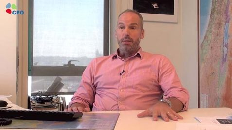 Most Distrusted Reporter: Luke Baker, Reuters' Jerusalem bureau chief