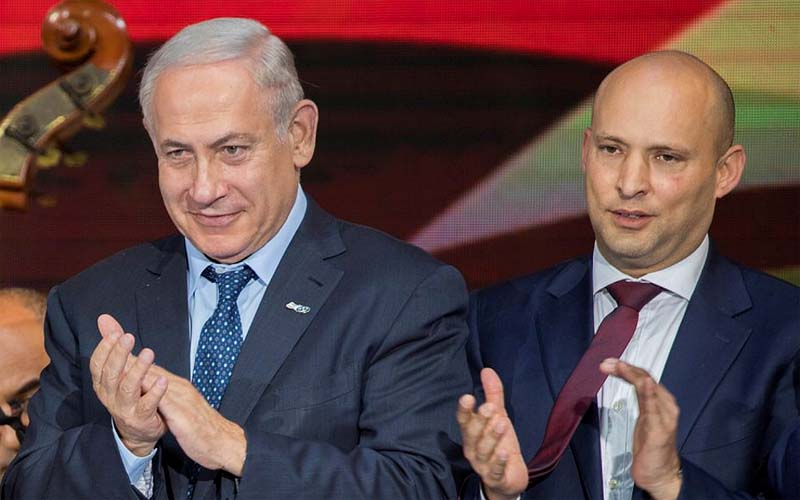 'Iran, Iran, Iran': In Fox interview, Netanyahu identifies greatest threat to Israel
