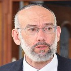 Rabbi Francis Nataf