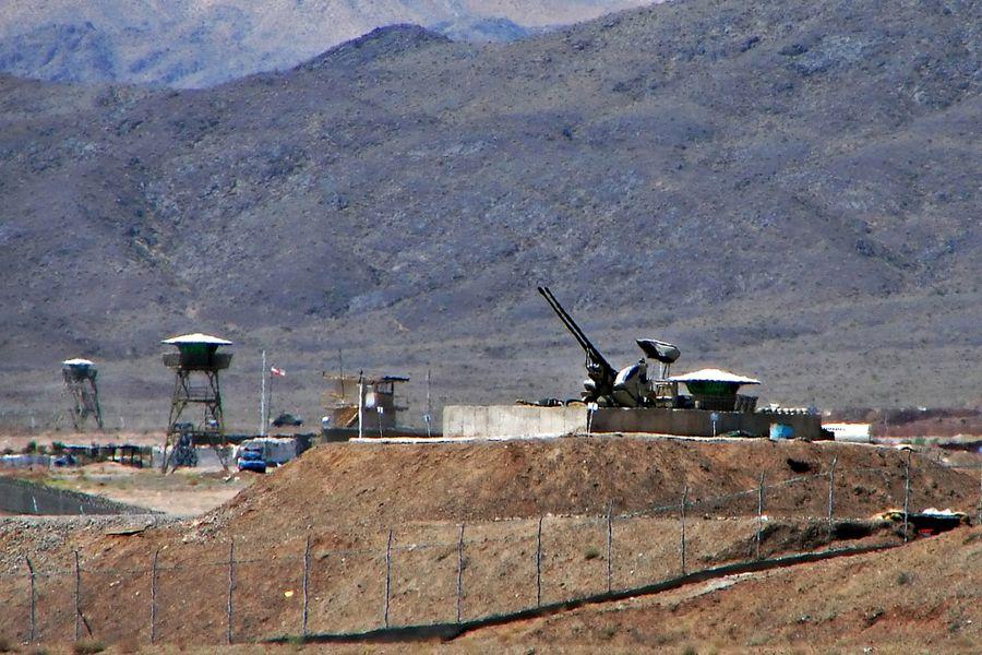 Iran uranium stockpile still violates atomic deal, says United Nations agency