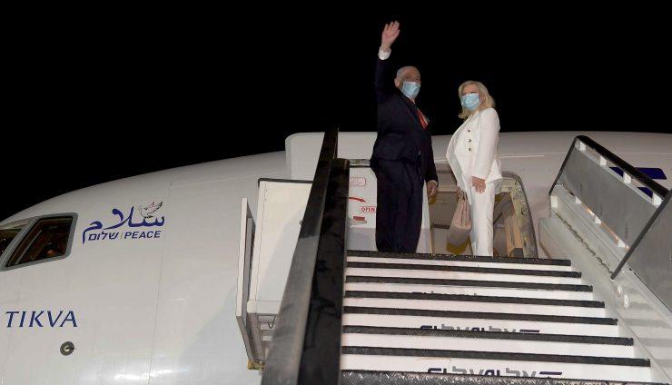 https://www.jewishpress.com/wp-content/uploads/Netanyahu-at-Airport.jpg