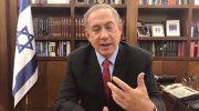 netanyahu-on-facebook