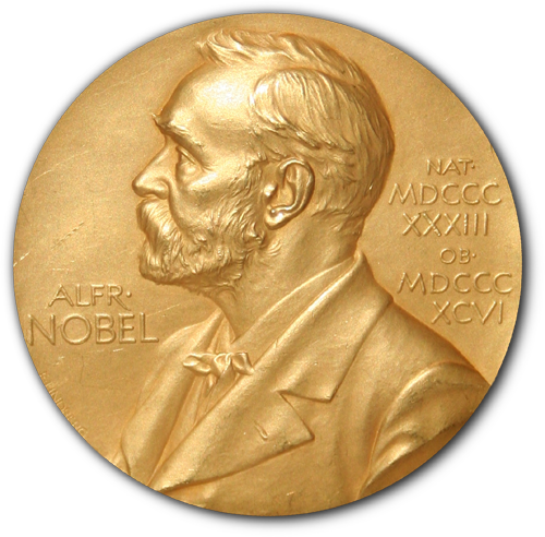Noble deeds go unnoticed by Nobel committee