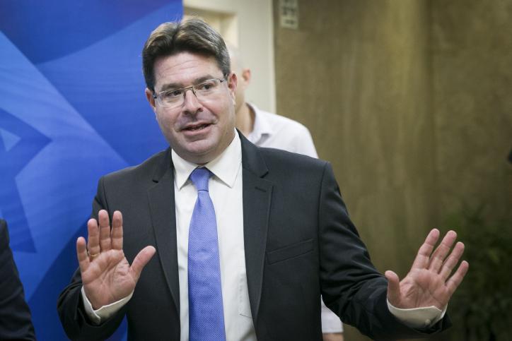 Israeli Cabinet minister cancels Jordan visit after shooting