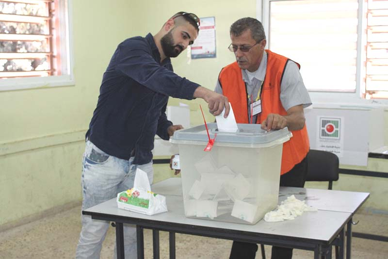 PA Arabs Vote in 145 Municipalities Saturday in Elections Boycotted by Many Parties