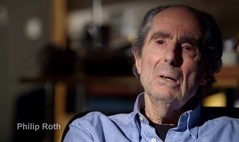 How Philip Roth's Writing Transcended The Narrow Confines Of A Culture