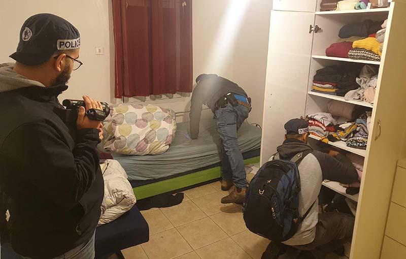 Vindictive Police: 6 Detectives Search Yehuda Glick's Home following Temple  Mount Arrest | The Jewish Press - JewishPress.com | David Israel | 24  Shevat 5780 – February 19, 2020 | JewishPress.com