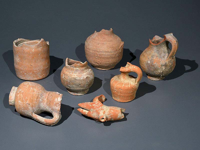 [Image: Pottery-vessels-used-by-inhabitants-in-t...period.jpg]