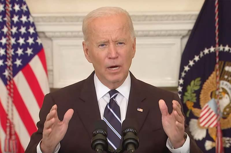 Hold Biden Accountable