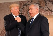 Israel Uncensored: Another Peace Plan on the Way?