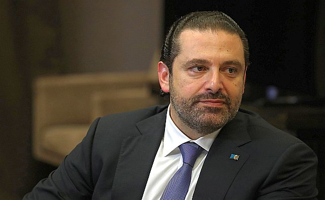 Saad Hariri named new Lebanon PM, promises reform cabinet