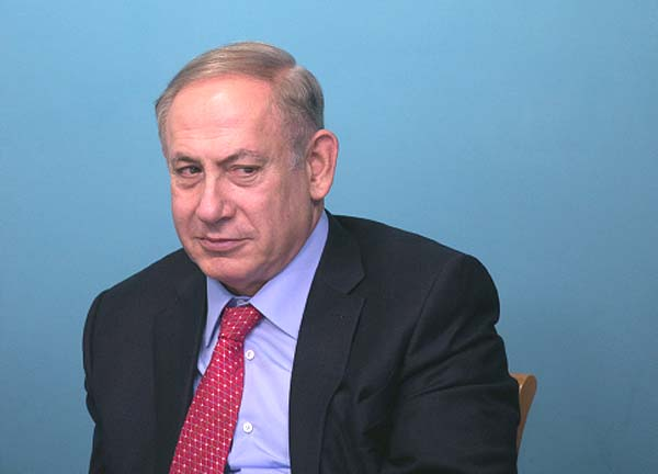 Israel in talks with USA  over settlements: Netanyahu