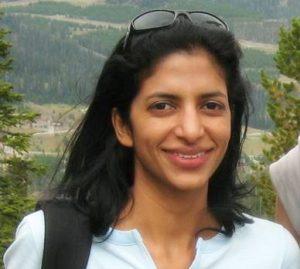 Prof. Ayelet David