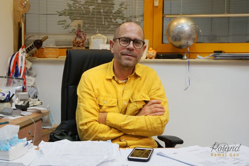 Israeli Nephrologist: Kidneys Can Be Rejuvenated