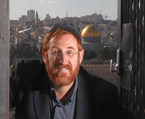 Israeli politicians will again be permitted to visit Temple Mount