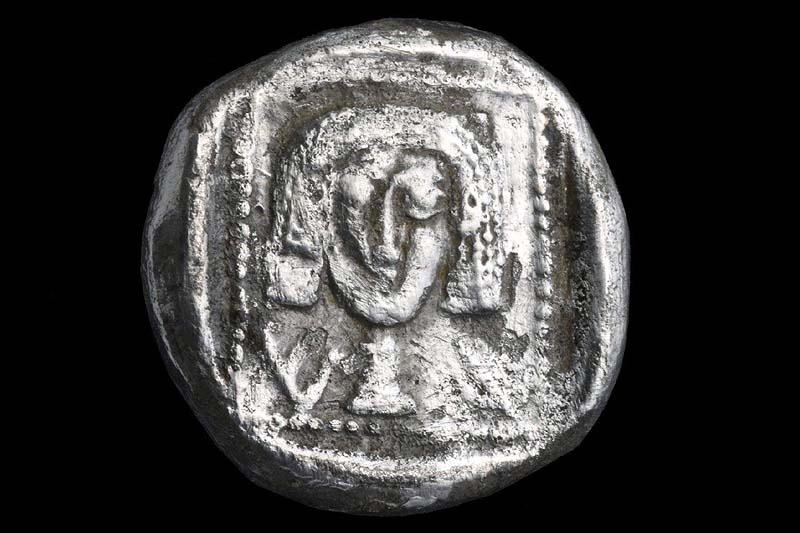 [Image: Rare-silver-coin-from-the-4th-century-BCE.jpg]