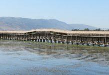 Rejuvenation: Water Tourism