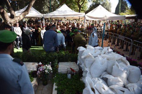 Ron Kukia Funeral 3