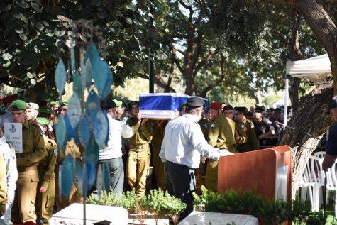 Ron Kukia Funeral 4