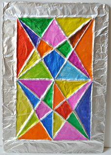 Ru 063017 Mosaic