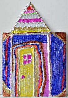 Ru 063017 Tinfoil House