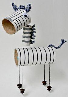 Ru 063017 Zebra