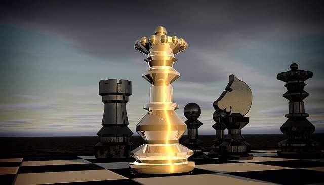 Israeli chess players absent as Saudi Arabia hosts tournament